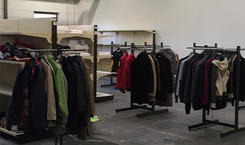 Zwischenbilanz des Spendenzentrums Göttingen