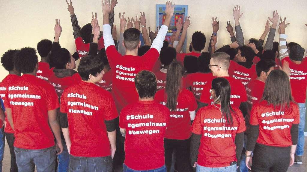 Flüchtlingsarbeit: Mündener Schüler werden Paten