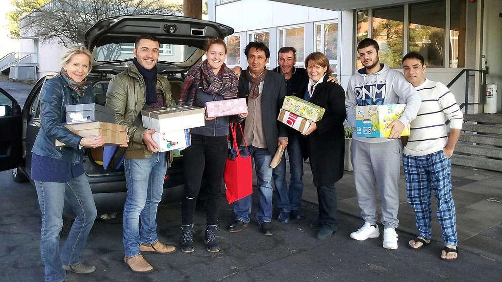 Flüchtlingsarbeit: Hilfsbereitschaft an Göttinger Schulen ist groß