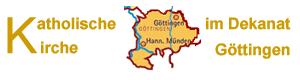 Katholische Kirche im Dekanat Göttingen – Arbeitskreis Migration