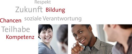 START – Das Schülerstipendienprogramm für motivierte, neu zugewanderte Jugendliche