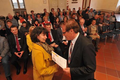 Rekordzahl bei Hilfsbereitschaft für Migranten – 41 Integrationslotsen in Duderstadt ausgebildet