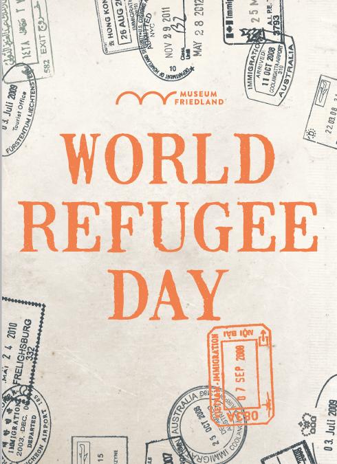 World Refugee Day im Museum Friedland am 19.06.2016