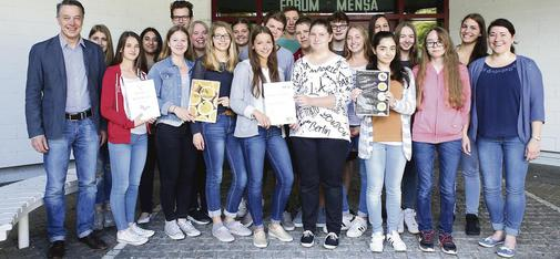 Göttingen/Osterode – Preise für gute Schüler-Ideen