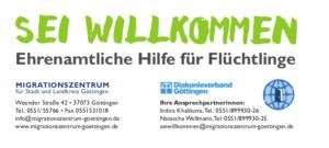 Neue Fortbildungen vom Migrationszentrum für Stadt und Landkreis Göttingen