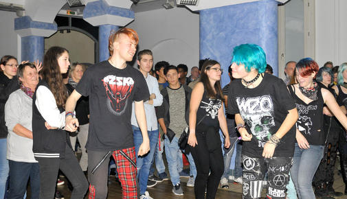 Hann. Münden: Rock for tolerance war ein Erfolg