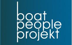 Einladung zur Frauendisco des IWF und boat people projekts