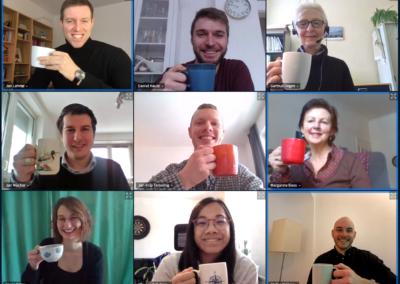 Talk2Us: Psychologisches Angebot für Geflüchtete Göttingen