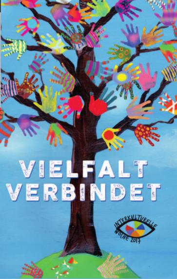 """Interkulturelle Woche 2017: """"Vielfalt verbindet"""""""