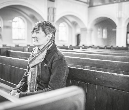 Gesichter der Religionen – Eine interaktive Wanderausstellung
