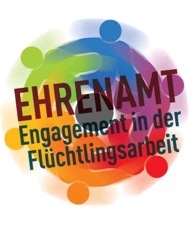 """Projekt """"Entlastende Gespräche für in der Flüchtlingsarbeit freiwillig Engagierte"""""""