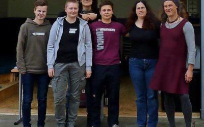 Neues Trans-Café in Göttingen eröffnet
