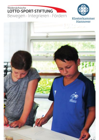 Infos von der Lotto-Sport-Stiftung: Beratungsveranstaltung Feriensprachcamps für Kinder und Jugendliche in Niedersachsen 2019