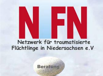 """Fachtag NTFN e.V.: """"Nach dem Trauma – Weg und Irrwege auf der Suche nach seelischer Sicherheit"""""""