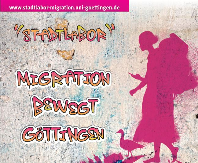 Migration bewegt Göttingen: Ein Gespräch zwischen gestern, heute und morgen
