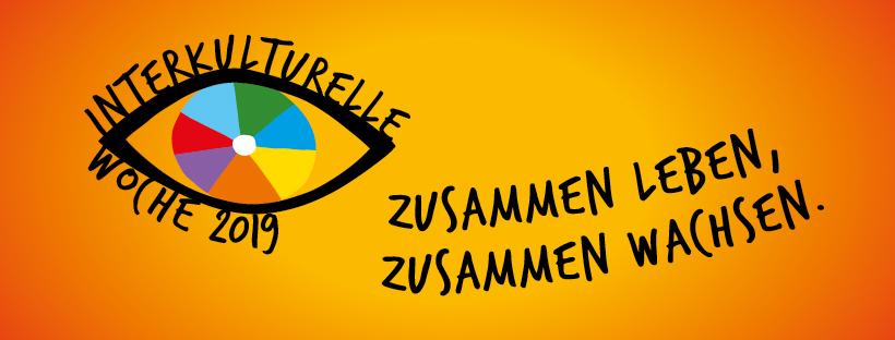 """""""Interkulturelle Woche"""" vom 22. bis 29. September 2019 in der Stadt Göttingen"""
