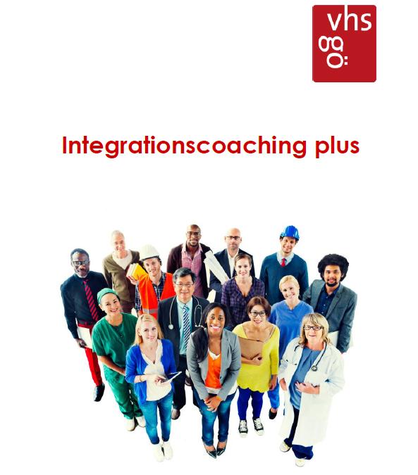 Integrationscoaching plus