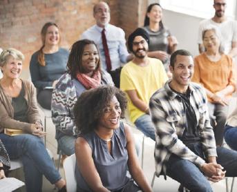 Erstes Halbjahresprogramm 2020 für Weiterbildungen in der Integrationsarbeit