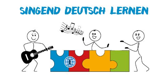 Singend Deutsch lernen