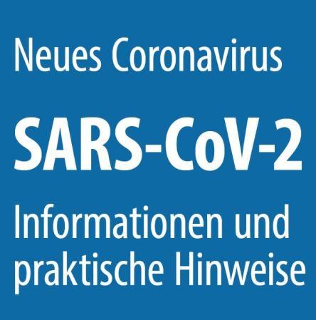Informationen und praktische Hinweise zu Corona in 22 Sprachen